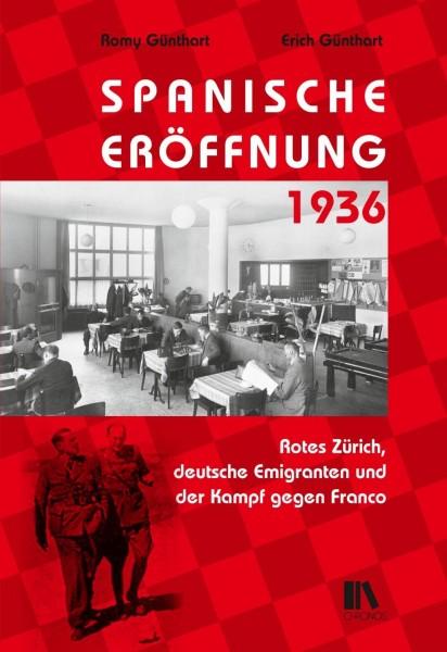 Spanische Eröffnung 1936