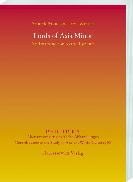 Lords of Asia Minor