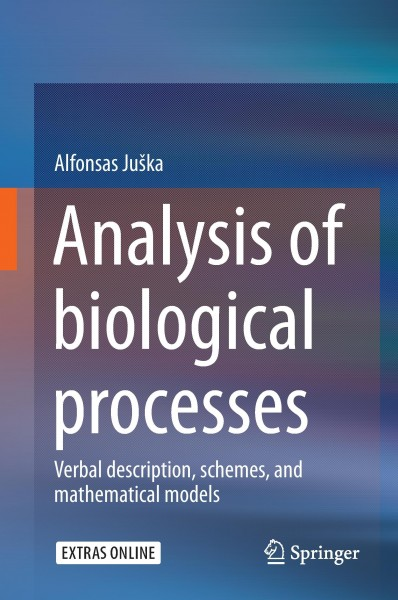 Analysis of biological processes