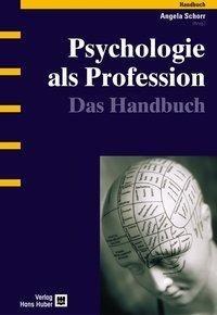 Psychologie als Profession