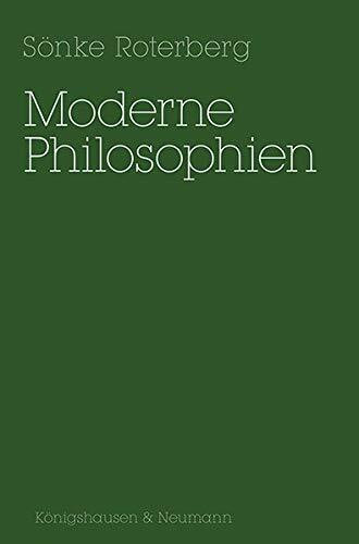 Moderne Philosophien