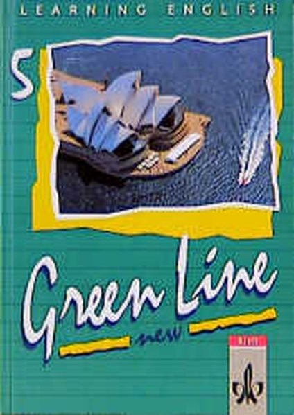 Learning English - Green Line New. Englisches Unterrichtswerk für Gymnasien: Learning English, Green