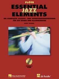 Essential Jazz Elements Flöte