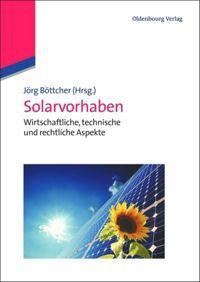 Solarvorhaben