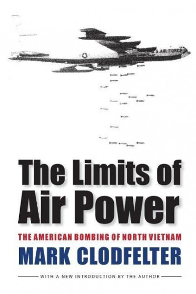 The Limits of Air Power
