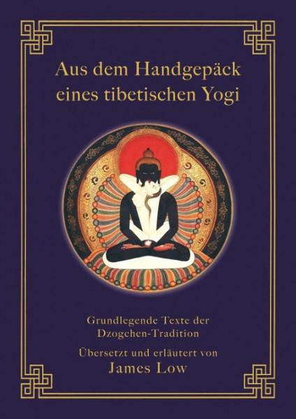 Aus dem Handgepäck eines tibetischen Yogi