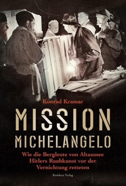 Mission Michelangelo