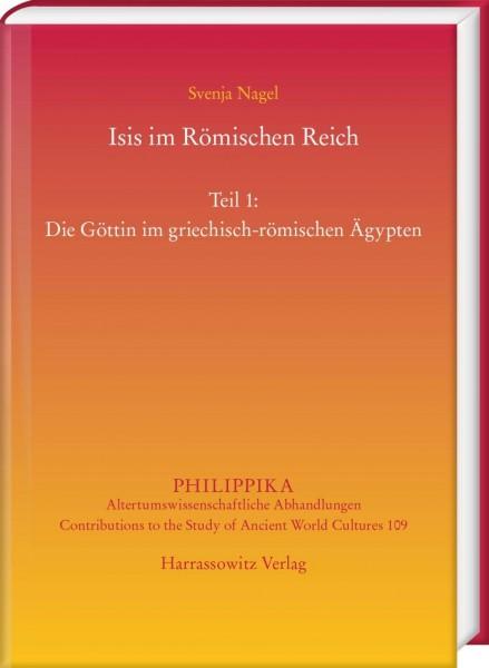 Isis im Römischen Reich