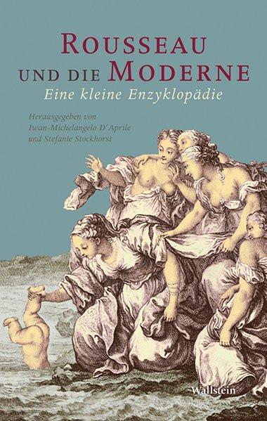 Rousseau und die Moderne