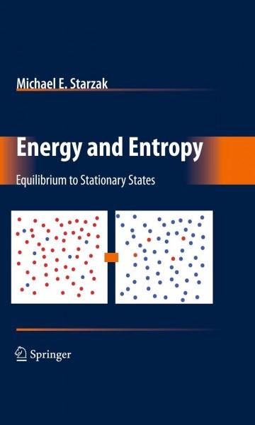 Equilibrium and non-Equilibrium Thermodynamics