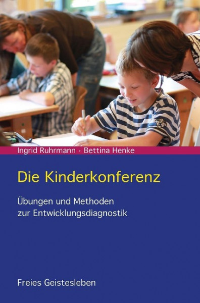 Die Kinderkonferenz