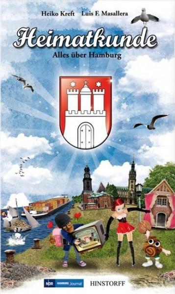 Heimatkunde. Alles über Hamburg