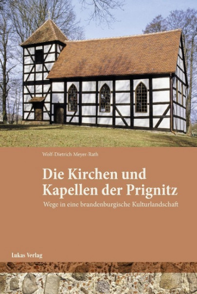 Kirchen und Kapellen der Prignitz
