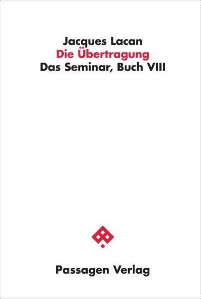 Die Übertragung. Studienausgabe