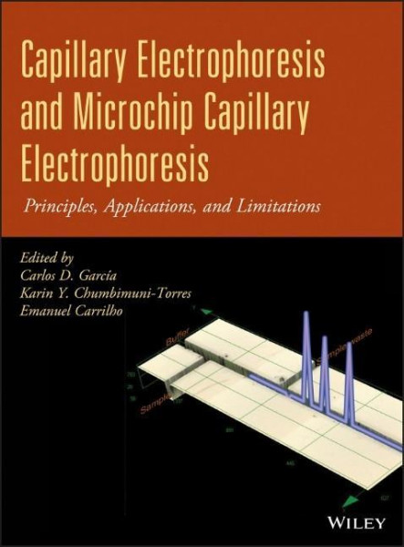 Capillary Electrophoresis and Microchip Capillary Electrophoresis: Principles, Applications, and Lim