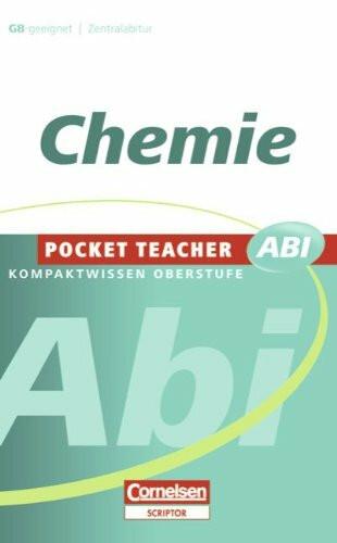 Chemie Basiswissen Oberstufe