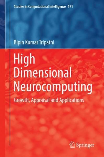 High Dimensional Neurocomputing