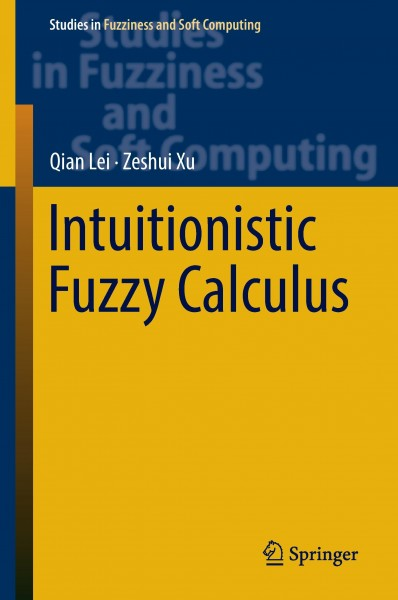 Intuitionistic Fuzzy Calculus