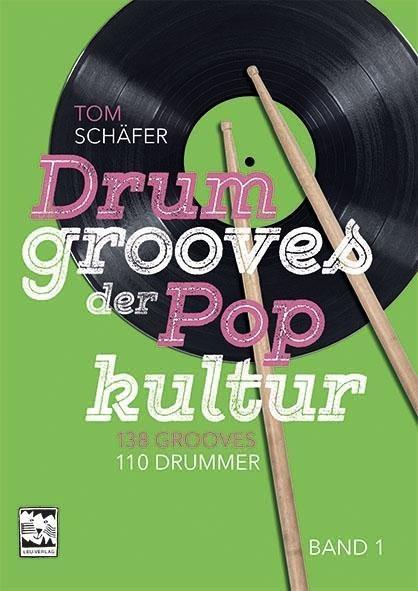 Drum Grooves der Pop Kultur