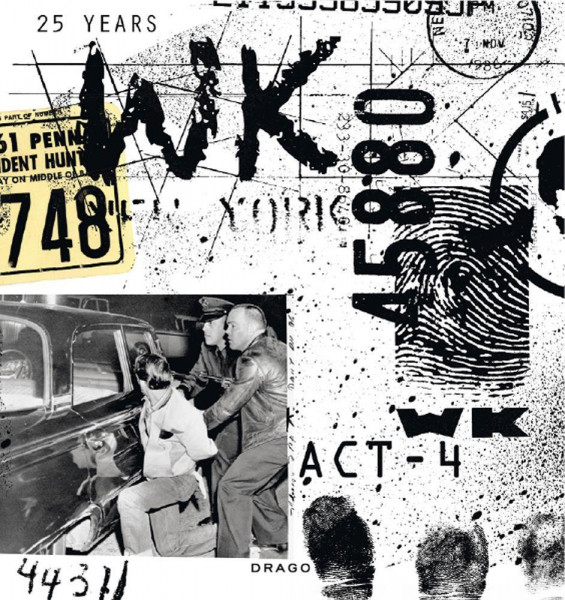 ACT4 25 YEARS (1989 - 2014)