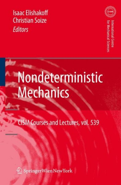 Nondeterministic Mechanics