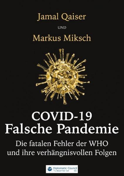 Covid-19: Falsche Pandemie