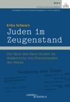 Juden im Zeugenstand
