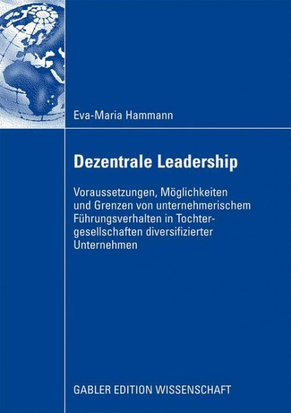 Dezentrales Leadership