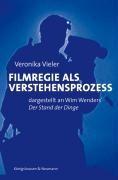Filmregie als Verstehensprozeß