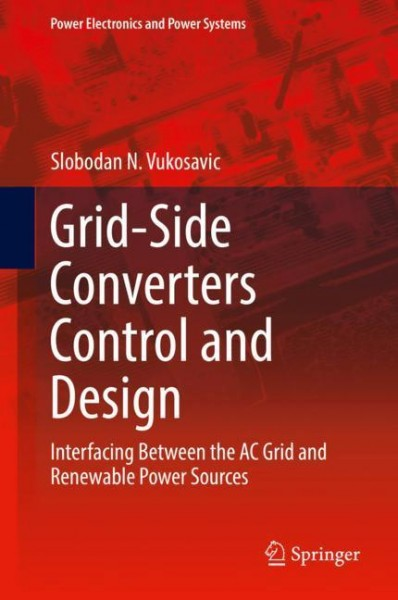 Grid-Side Converters Control and Design