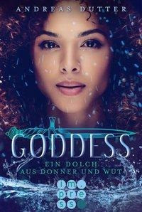 Goddess 2: Ein Dolch aus Donner und Wut