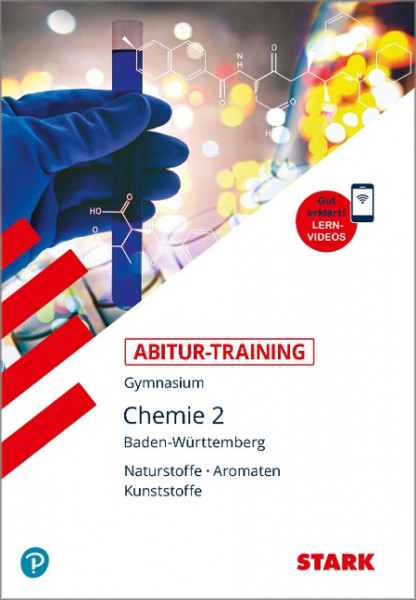 STARK Abitur-Training - Chemie Band 2 - BaWü