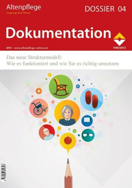 Altenpflege Dossier 04 - Dokumentation