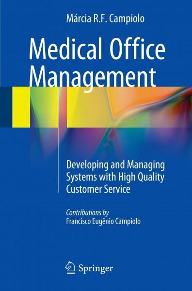 Medical Office Management