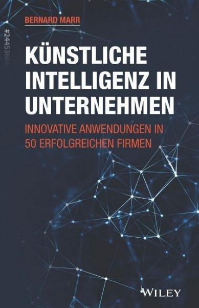 Künstliche Intelligenz in Unternehmen