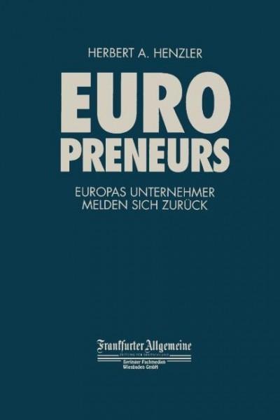 Europreneurs
