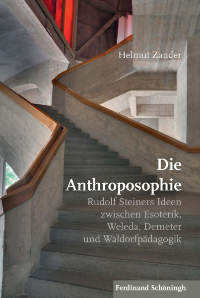 Die Anthroposophie
