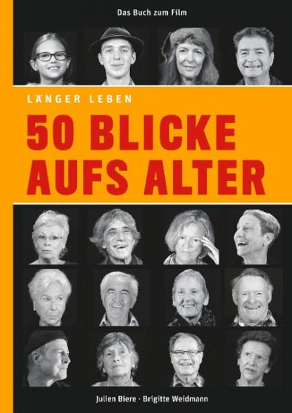 50 Blicke aufs Alter