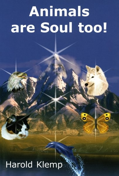 Animals Are Soul Too!