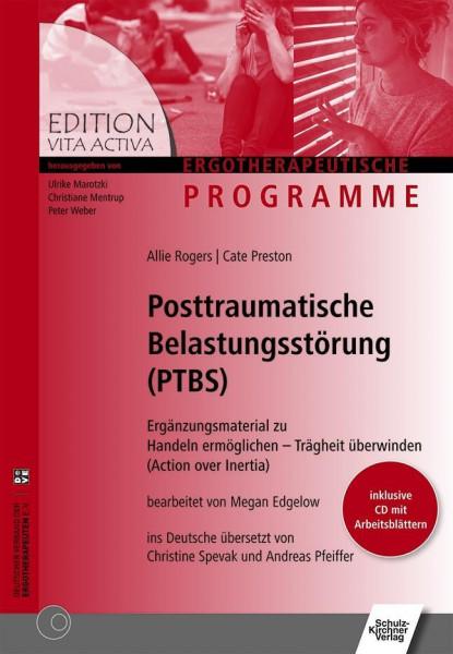Posttraumatische Belastungsstörungen (PTBS)