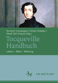 Tocqueville-Handbuch