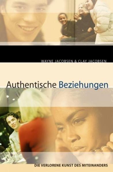 Authentische Beziehungen