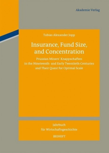 Insurance, Fund Size, and Concentration