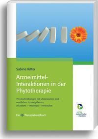 Arzneimittel-Interaktionen in der Phytotherapie
