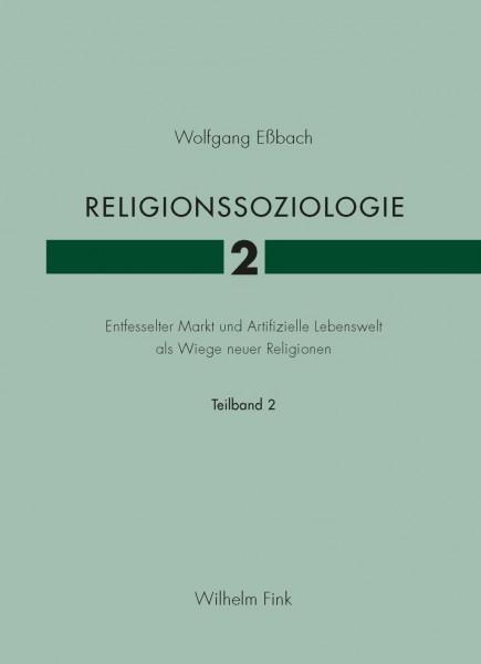 Religionssoziologie 2