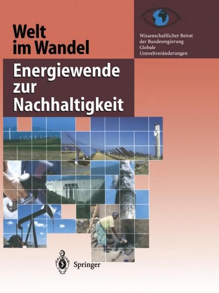 Welt im Wandel: Energiewende zur Nachhaltigkeit