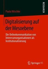 Digitalisierung auf der Mesoebene