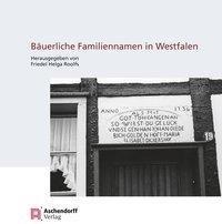 Bäuerliche Familiennamen in Westfalen