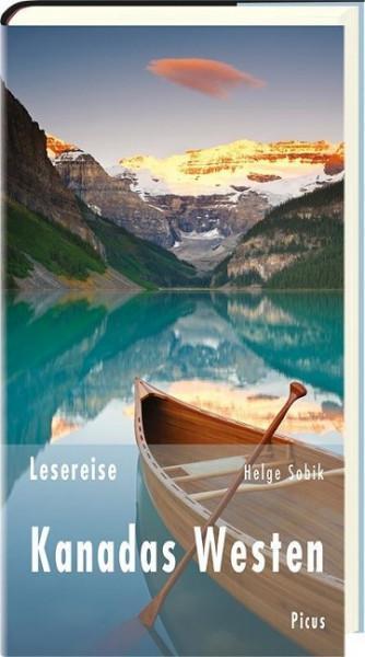 Lesereise Kanadas Westen