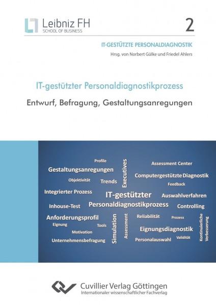 IT-gestützter Personaldiagnostikprozess